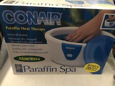 CONAIR PARAFFIN HEAT THERAPY NIB