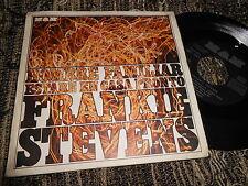 "FRANKIE STEVENS Hombre familiar/Estare en casa pronto 7"" 1971 MAM SPAIN spanish"