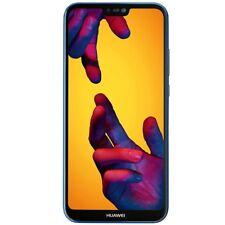 Huawei 99927586 P20 Lite blau dual SIM 0050 Smartphone 64gb D