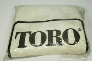 Very Rare Find Antique / Vintage Toro Whirlwind Grass catcher bag N.O.S. OEM :