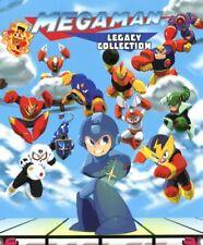 Mega Man Legado Colección región libre de vapor clave de PC ()