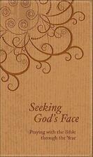 Seeking God's Face * Imitation Leather * BRAND NEW SEALED *