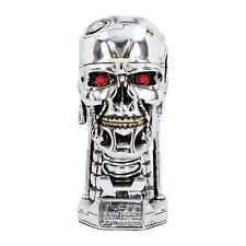 Terminator 2 Schädel Box Schwarzenegger T-800 Endoskelett Dekoration NN81