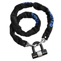 Oxford HD Motorbike Motorcycle Chain Lock - 1.5m