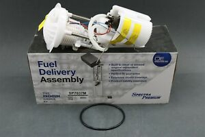 NEW Spectra Fuel Pump Module Assembly SP7037M Dodge Chrysler Durango Aspen 04-07
