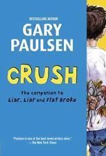 Crush: The Theory, Practice and Destructive Properties of Love (Paperback or Sof
