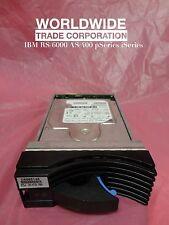 IBM 17P6671 07N6809 FC# 6536 15K 36.4GB SSA Disk Module for 7133-D40, 7133-T40