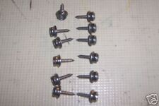 """SNAP SCREW STUDS 5/8"""" STAINLESS STEEL"""