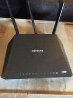 DST Netgear Router (AC1900) model R7300 very lightly used, moved switched to DSL