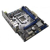 ASRock H61M-VS Motherboard Socket 1155 with I/O Shield