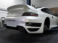 Porsche 911 996 C2  Side Skirts Rocker Panels  3 styles to choose from!!!