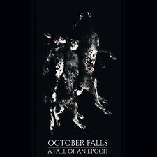 OCTOBER FALLS - A Fall of an Epoch DIGI, NEU