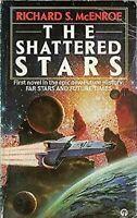 Shattered Stars Libro en Rústica Richard S.Mcenroe