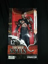 """McFarlane Toys Tortured Souls 12""""  Venal Anatomica New LIMITED EDITION"""