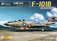 Kitty Hawk 1/48 80114 F-101B Voodoo