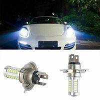 2pcs Auto Car White Fog Lamp Light Bulbs Driving H4 12V SMD Light 5630 33-L G6J2
