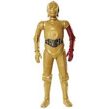 "Star Wars Big Figs Episode VII 18"" Red Arm C-3PO Action Figure"