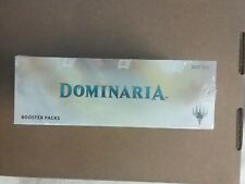 Magic DOMINARIA Booster Box MTG Factory Sealed IN STOCK  -  FREE PRIORITY SHIP