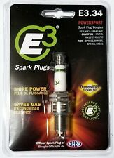 E3 Powersport Spark Plug E3.34 Diamond Fire 1 New