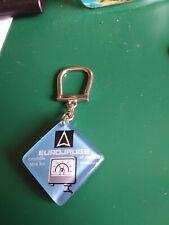 Porte-Clés / Key Ring Inclusion BOURBON EUROJAUGE