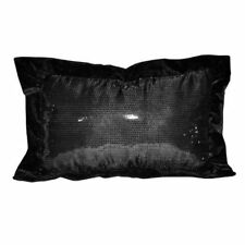 Joan Lunden Boudoir Decorative Pillow, 23-Inch-by-16-Inch