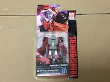 Hasbro Transformers Power of the Primes Legends Windcharger - New, Sealed