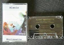 Alanis Morissette - Jagged Little Pill Cassette Tape