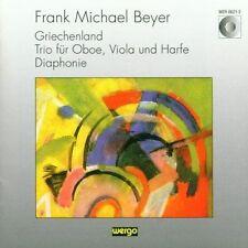 Griechenland / Trio / Diaphonie, New Music