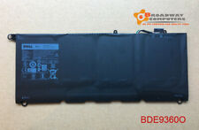 Original 60Wh PW23Y Battery for Dell XPS 13 9360 4 Cell 60Wh TP1GT RNP72