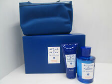 """ACQUA DI PARMA-ARANCIA DI CAPRI"" PROFUMO EDT 150ml SPRAY+GEL DOCCIA 75ml+BEAUTY"