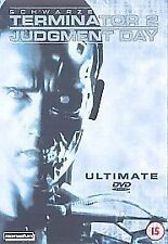 ?  Terminator 2  Judgment Day  2 disc dvd freepost in very good condition
