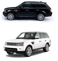Range Rover Sport Workshop Service Repair Manual On DVD Rom 2005 - 2013 L320