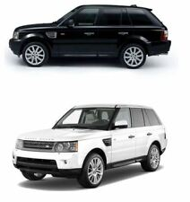 Range Rover Sport Workshop Service Repair Manual On DVD Rom 2005 - 2013 L320