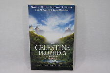 The Celestine Prothecy an adventure by James Redfield Livre spirit en anglais