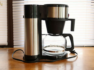 BUNN nhs Velocity Brew 10 cup coffee maker, Excellent Condition, Manual Included