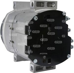 Alternator FOR Sterling Trucks US Volvo Trucks EU 170 AMP