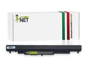Batteria HS04 HSTNN-LB6V TPN-C125 TPN-C126 compatibile con HP 250 G5 [2600mAh]