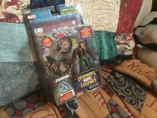 ToyBiz MARVEL LEGENDS Legendary Rider Days Of Future Past LOGAN MIP FRENCH