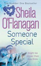 Someone Special,Sheila O'Flanagan- 9780755332205