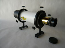 Chercheur 10 X 50 - pour télescope ou lunette astronomique