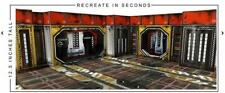 Extreme Sets Sector 06 Vision Pop-Up DIorama Display 1/12 Scale Action Figures