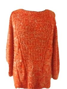Ladies Pullover Jumper Size 16 Condition used