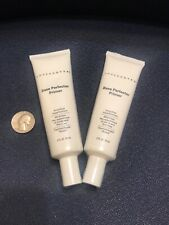 2-pack Sheer Cover Base Perfector Primer Makeup Foundation 2 oz Jumbo - SEALED