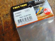 ALIGN TREX 700 N BATTERY TRAY & SERVO MOUNTINGS UNUSED
