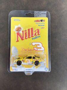 ACTION 1:64 Dale Earnhardt Jr. #3 Nilla Wafers / Nutter Butter 2002 Monte Carlo
