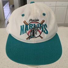 Official Florida Marlins Ball Cap