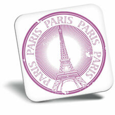 Awesome Fridge Magnet - Paris France Eiffel Tower Cool Gift #4225