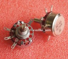 WTH118 WTH118-1A 2W 100K Linear Potentiometer
