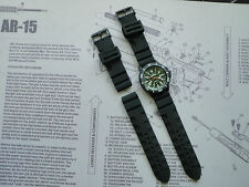 Timex Expedition Uplander 22mm Heavy Duty Replacement Watch Band