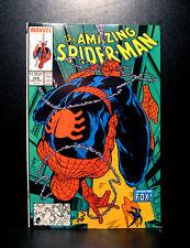 COMICS: Marvel: Amazing Spiderman #304 (1988), 1st Jonathan Caesar app - RARE